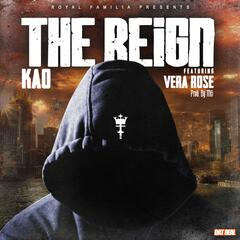 The Reign (feat. Vera Rose)