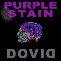 Purple Stain