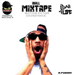 iBall Mixtape (Motion Picture Soundtrack)
