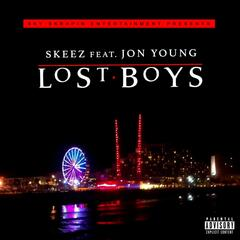 Lost Boys (feat. Jon Young)