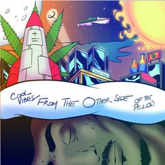 Cool Vibes from the Other Side of the Pillow
