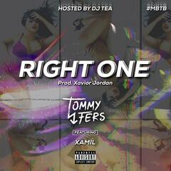 Right One (feat. Xamil)