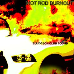 Hot Rod Burnout