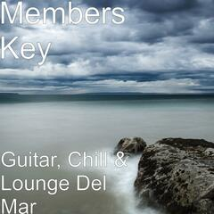 Guitar, Chill & Lounge Del Mar