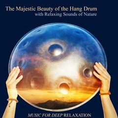 The Majestic Beauty of the Hang Drum with Relaxing Sounds of Nature