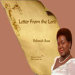 Letter from the Lord