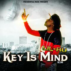 Key Is Mind (Kim)