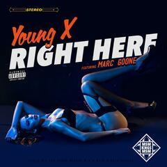 Right Here (feat. Marc Goone)
