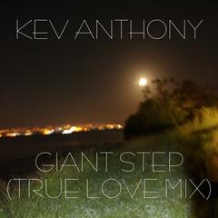 Giant Step (True Love Mix)
