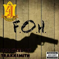 F.O.H. (feat. TraxxSmith)