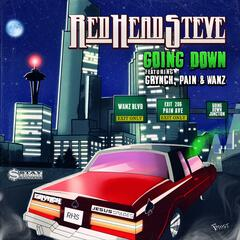 Going Down (feat. Grynch, Pain & Wanz)