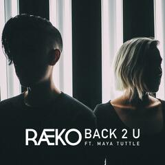 Back 2 U (feat. Maya Tuttle)