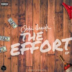 The Effort - EP