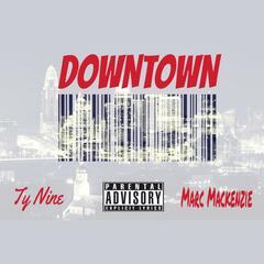 Downtown (feat. Marc Mackenzie)
