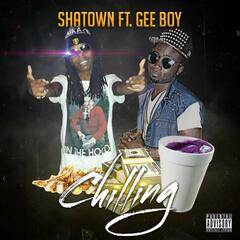 Chilling (feat. Gee Boy)