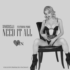 Need It All (feat. Prime)