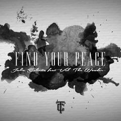 Find Your Peace (feat. Vel the Wonder)