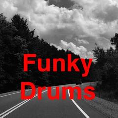 Funky Drums (feat. Chris Montague & Chris Cope)