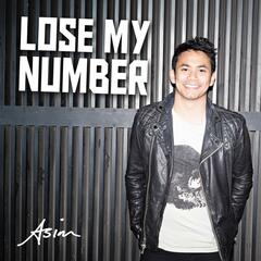 Lose My Number