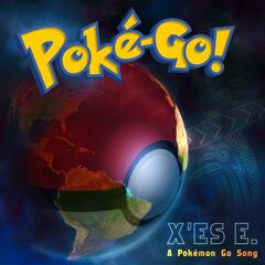 Poke-Go (Pokemon Go Song)