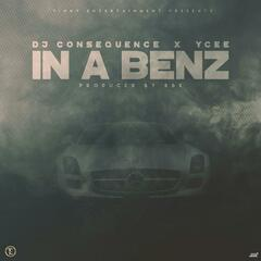In a Benz (feat. Ycee)