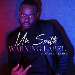 Warning Label (Acoustic Version)