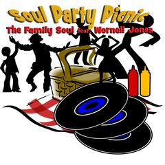 The Soul Party Picnic (feat. Wornell Jones)