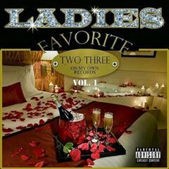 Ladies Favorite Vol.1