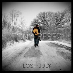 Lost July