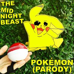 Pokemon (Parody)