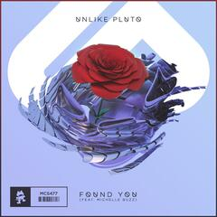 Found You (feat. Michelle Buzz)
