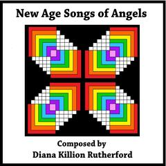 New Age Songs of Angels, Vol. 1