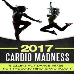 Sizzling Hot Dance Mixes for the 20-30 Minute Workout