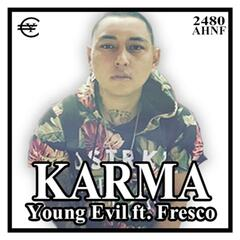 Karma (feat. Fresco)