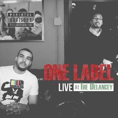 Live at the Delancey
