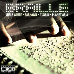 Braille (feat. Fashawn, Turbin & Planet Asia)