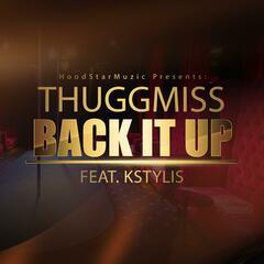 Back It Up (feat. Kstylis)
