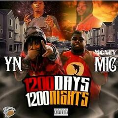 1200 Days 1200 Nights