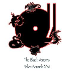 Police Sounds 2016