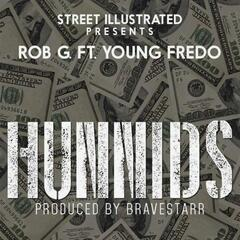 Hunnids (feat. Young Fredo)