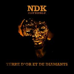 Terre d'or et de diamants (feat. Young-P)