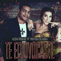 Te Equivocaste (feat. Pantera Zegarra)