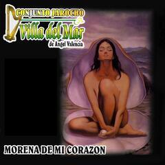 Morena de MI Corazon