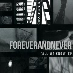 All We Know - EP