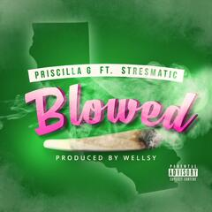 Blowed (feat. Stresmatic)