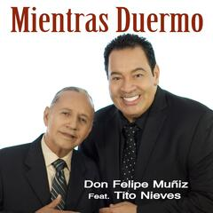 Mientras Duermo (feat. Tito Nieves)