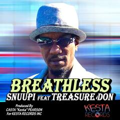 Breathless (feat. Treasure Don)