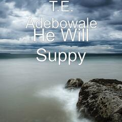 He Will Suppy