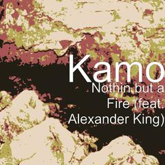 Nothin but a Fire (feat. Alexander King)