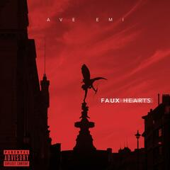 Faux Hearts